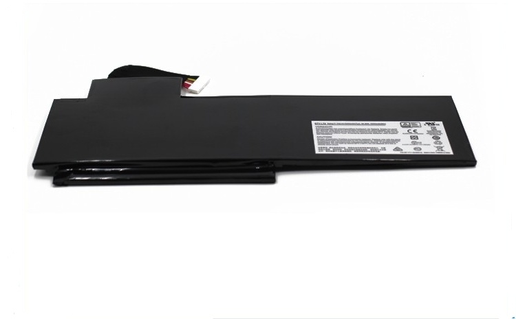 Laptop Battery for Use with Msi Bty-L76
