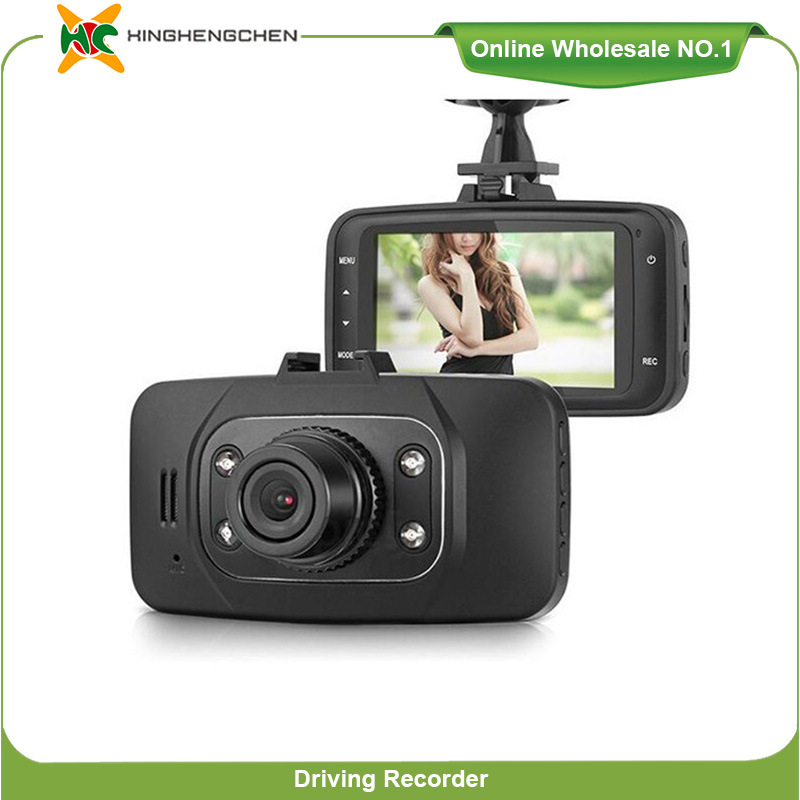 2.7inch Dash Cam Video Camera Rear Camera 1080P Car DVR