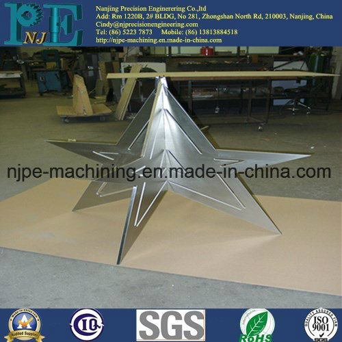 Custom High Quality Sheet Metal Fabrication
