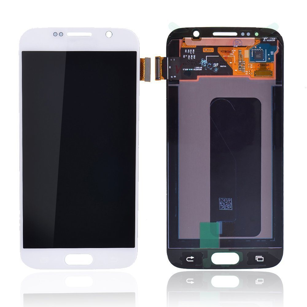 Mobile Phone LCD Touch Screen for Samsung Galaxy S6 S6 Edge LCD Display
