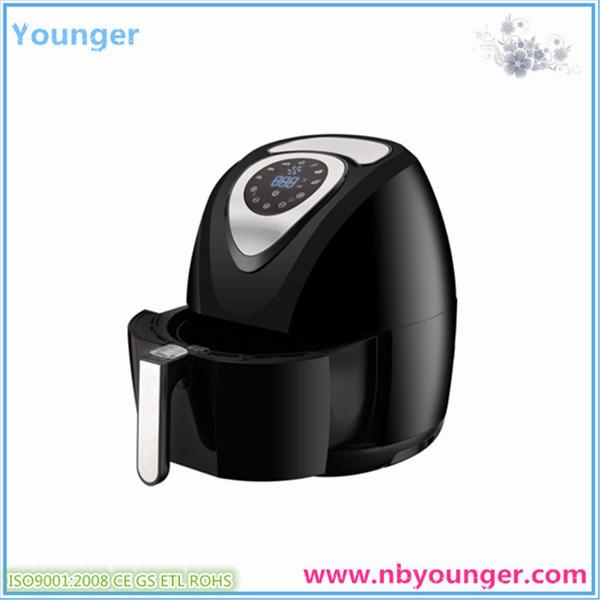 Digital No Oil Air Fryer