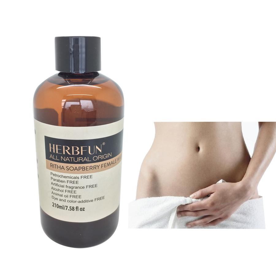 Plant Based Feminine Hygiene Wash Vagina Wash for Women Private Part Care