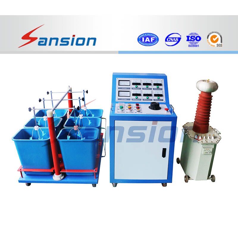 Insulation Gloves Boots Dielectric Test Set