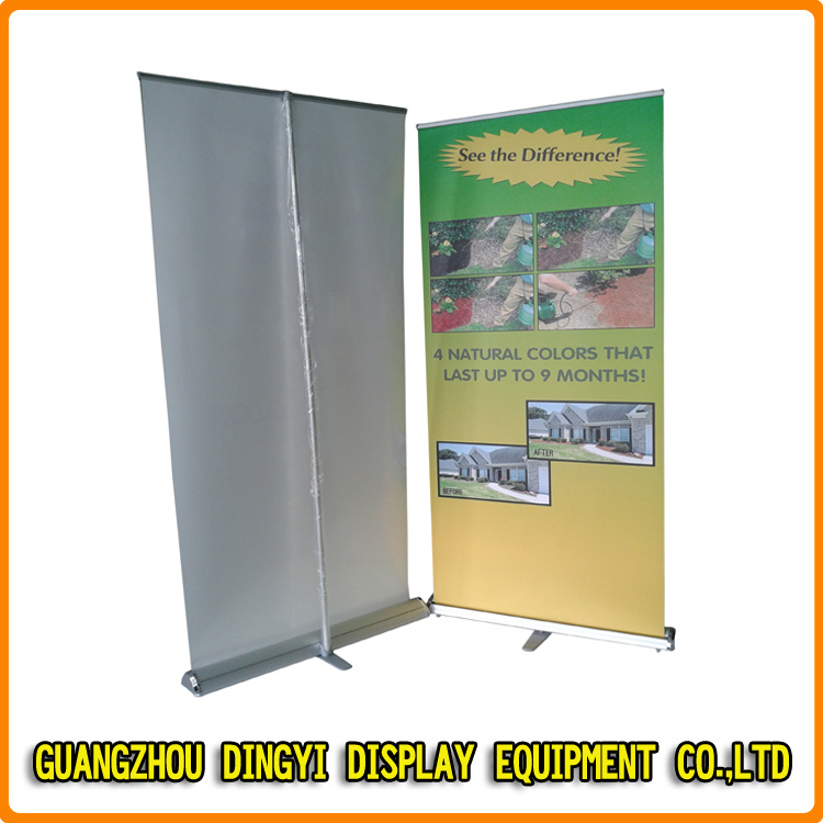 Made in China Aluminum Singe-Side Roll up Banner