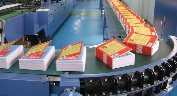 Professional Book Printing/Catalogue Printing / Brochure Printing in China