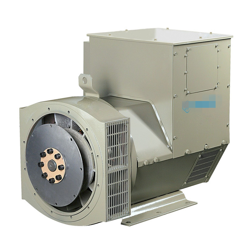 Tbs Brushless Synchronous AC Alternators