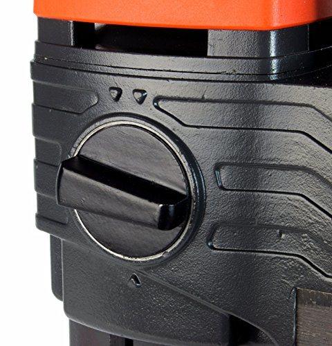 Weldon Shank Magnetic Drill Jigs for Metal Kcy-36/2wdo