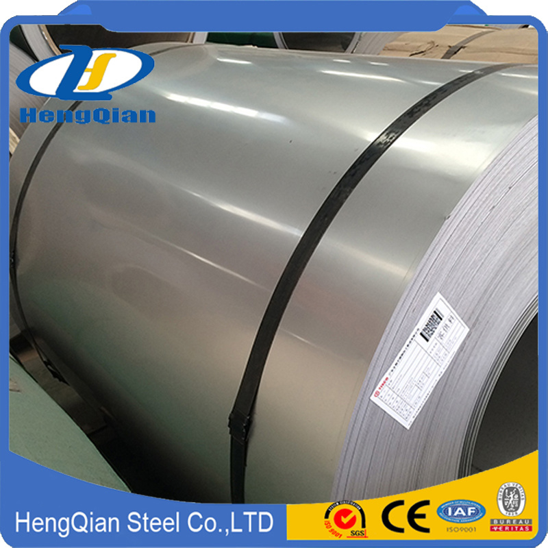 ASTM A554 Standard Hot/Cold Rolled 201 304 316 316L 310S 409 430 Stainless Steel Coil