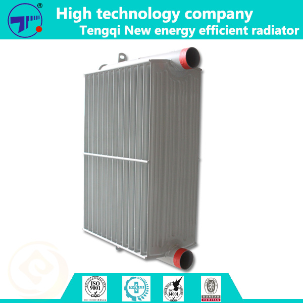 Panel Radiator of Distribution Transformer
