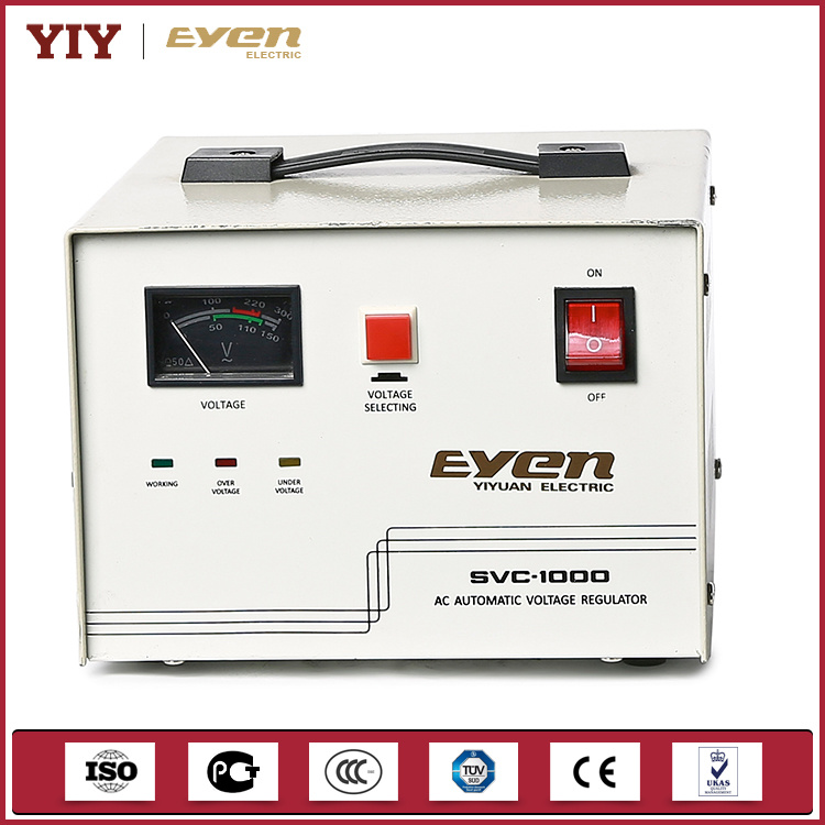 Yiyen Competitive Type with Wide Input Voltage Range Voltage Stabilizer AVR
