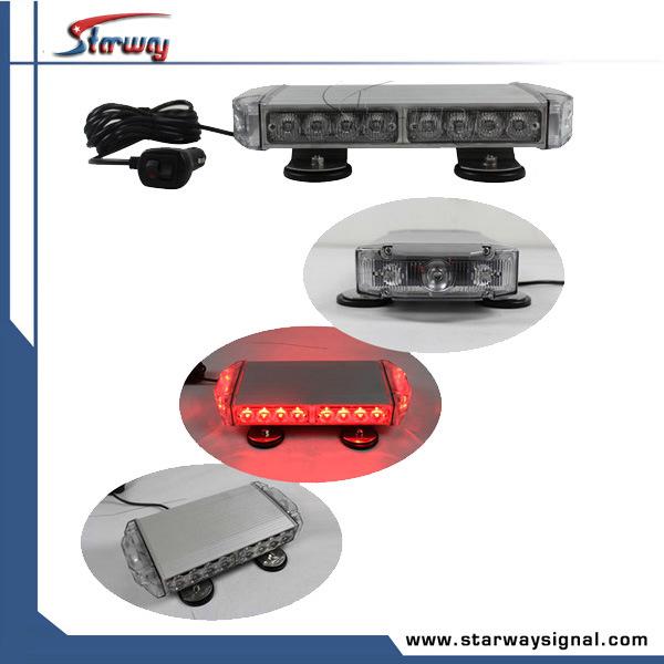 Warning LED Mini Lightbars From Starway (LTF-8M320)