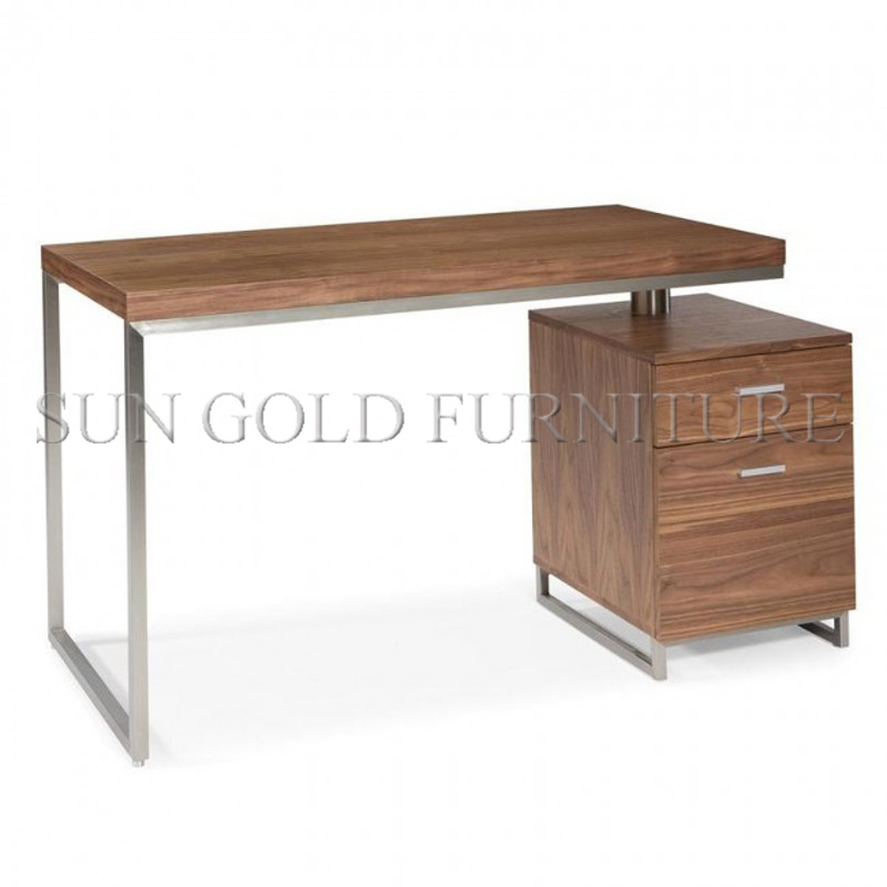 China modern simple ikea home office furniture small for Simple office furniture design
