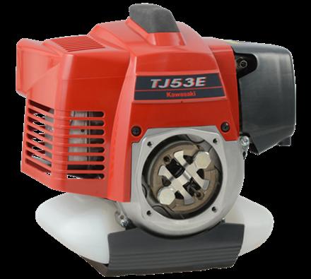 Kawasaki Gasoline Engine 2 Stroke (TJ53E)