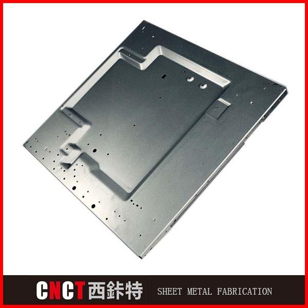 Professional Precision Sheet Metal Stamping Parts