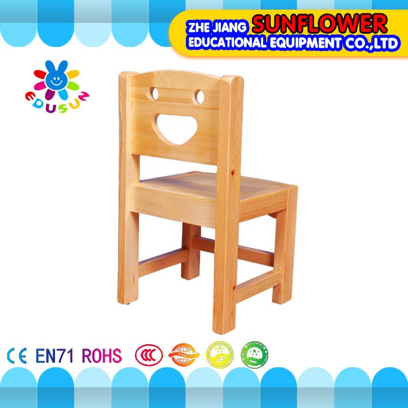 Wooden Children Chair, Kids Furniture (XYH-0018)