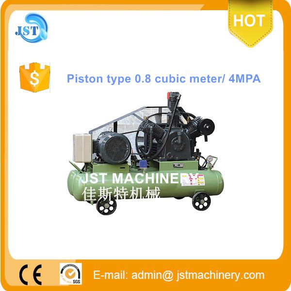 Professional Medium Pressure Air Compressor (DA-30GA/W)