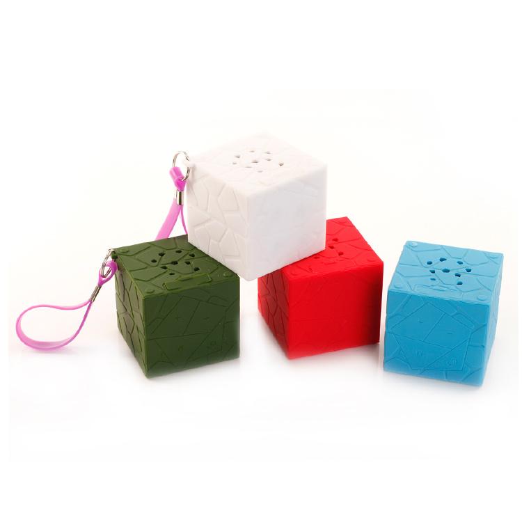 4 Kinds of Color Active Speaker for Bluetooth Speaker T9