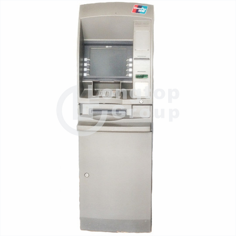 NCR ATM Machine Whole Machine 5877 Automated Teller Machine Personas77