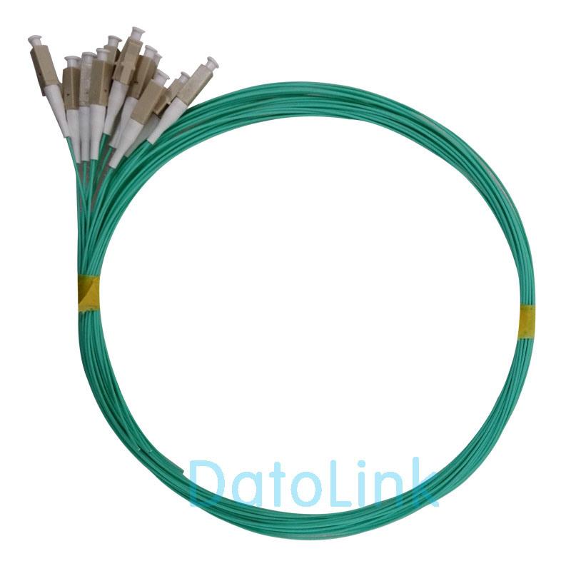 Om3 Optical Fiber Patch Cord