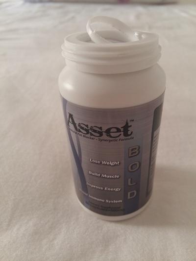 Weight Loss Asset Bold Slimming Capsule 100% Original Asset Bold Pills