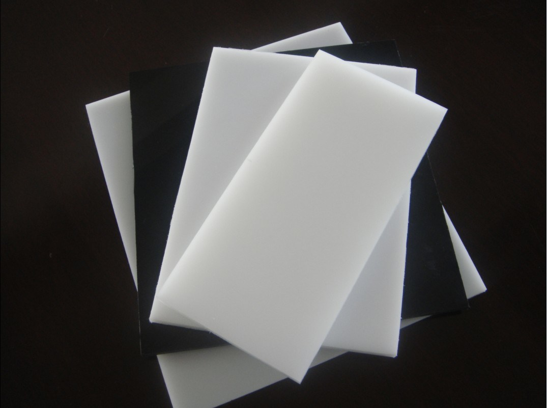 PE Plastic Sheets