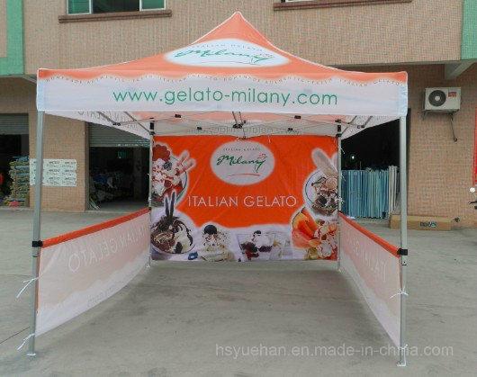 2016 Advertising Tent