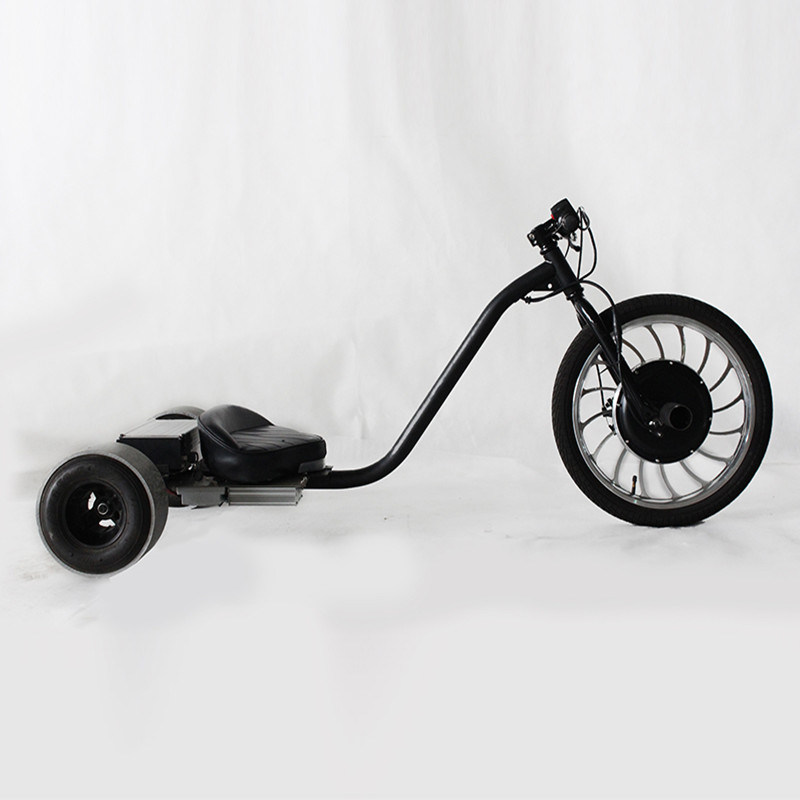 Drift Trike 500W Scooter Electric Tricycle (JB-P90Z)