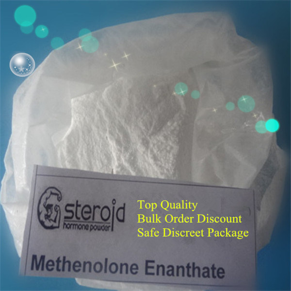 Raw Methenolone Acetate Gearoids Hongkong Shijingu Methenolone Enanthate Steroid Powder