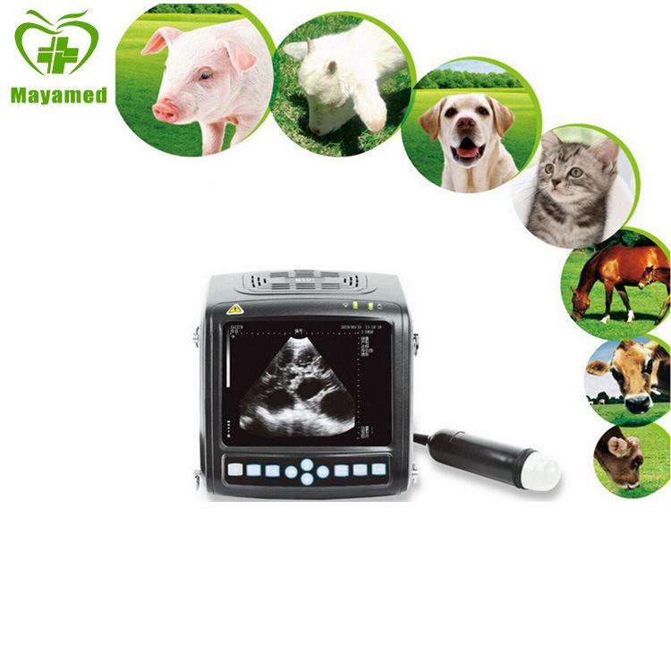 My-A018 New Portable Palmsize Veterinary Ultrasound Scanner with Good Quality