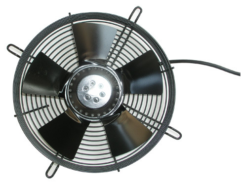Axial Fan Motor, Condenser Fan Motor, 200mm-630mm, Electric Fan Motor, Radiator Fan Motor