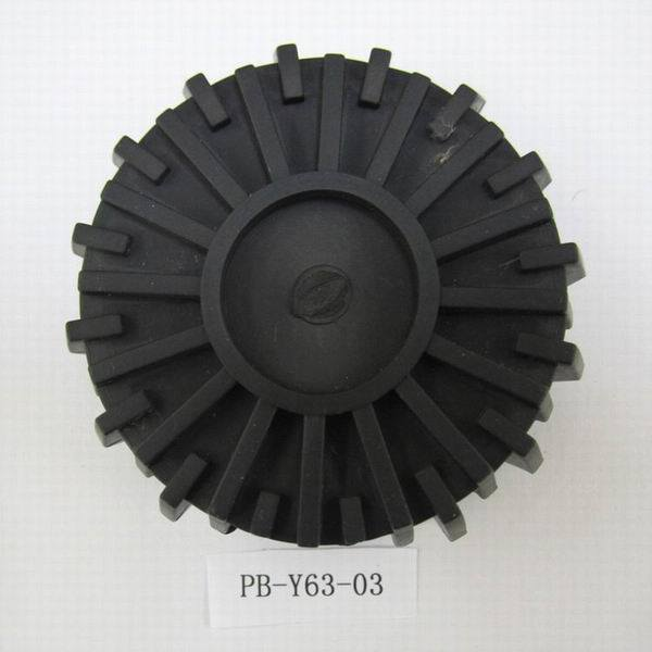 Plastic Cover/Rubber Product/Plastic Part/Plastic Injection
