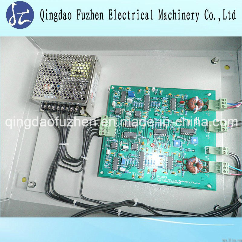 Non-Contact Catenary Controller for Ccv Line (35KV)