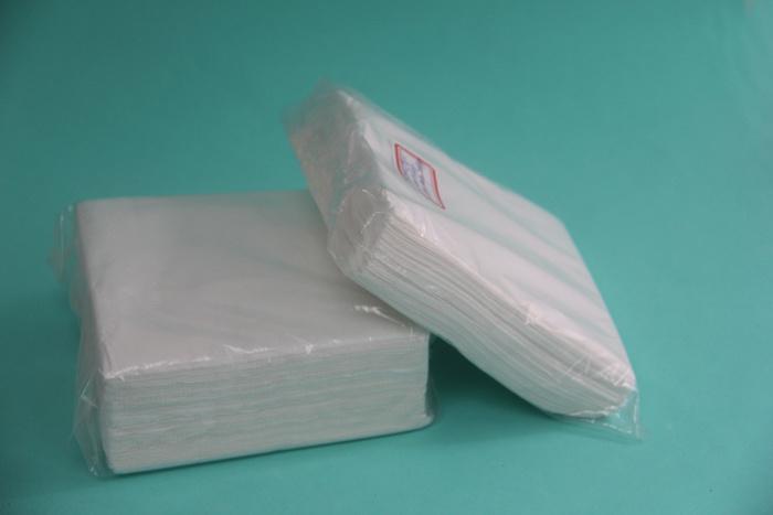 Lunch Napkin 1/4 Fold or 1/8 Fold 30cm X 30cm