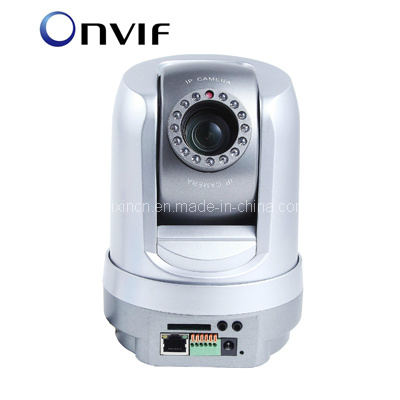 Infrared Camera, Night Vision Security Camera, PTZ Wireless IP Camera (IP-129HW)