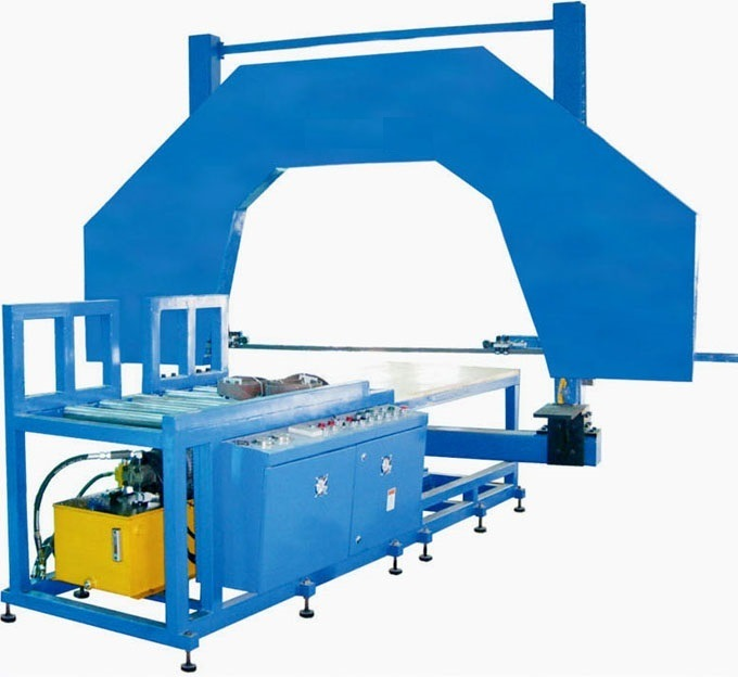 PE Pipe Multi-Angle Welding Machine