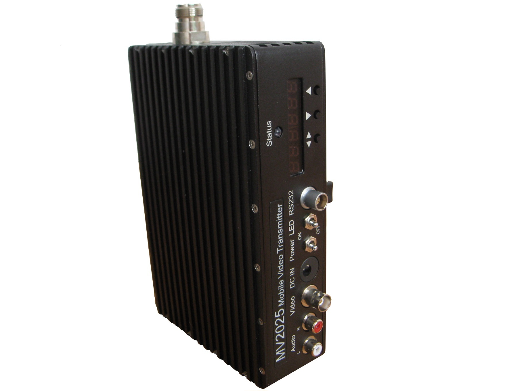 Mobile Video Transmitter of Broadcasting Camera Mount