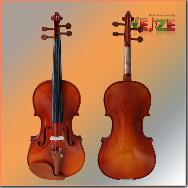 High Quality Solid Violin