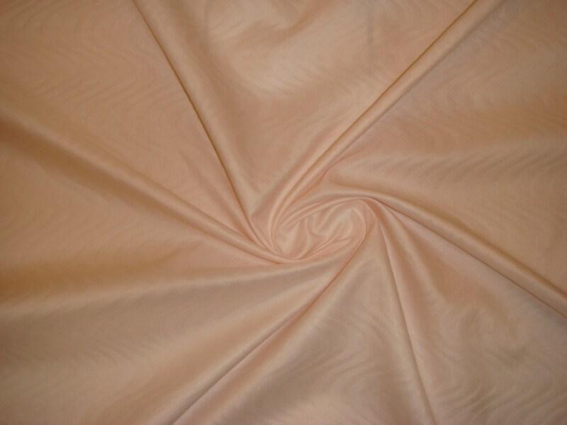 100% Polyester Peach Skin