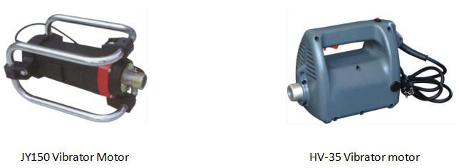 Eccentric Type Vibrator for Sales