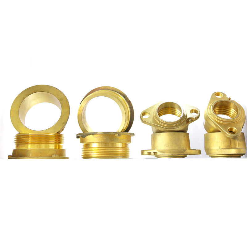 High Precision Brass and Bronze Casting for Machinery Part