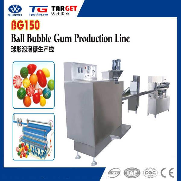 Bubble Gum Extruding Machine (DBG150)