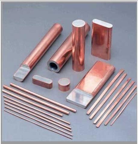 Copper Covered Aluminum Wire