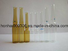 5ml Amber Glass Ampoule