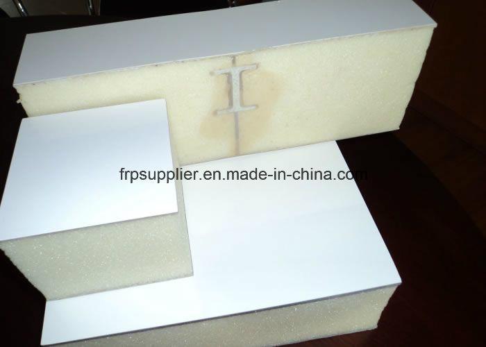 Aluminum Truck Body Refrigerated Truck Body Box Truck Body/Freezer