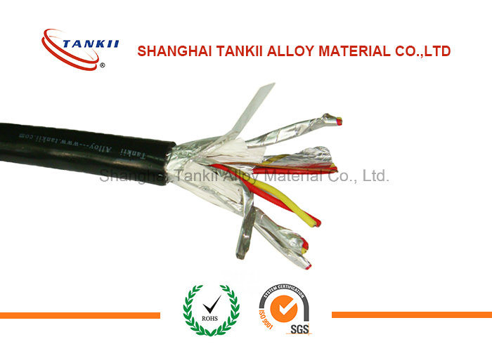 Mylar Shielded Wire - Dolgular.com