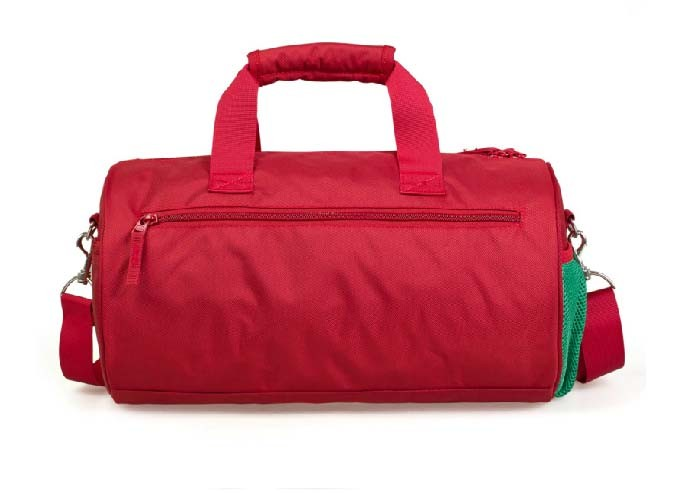 Nylon Women Fashional Sport Travel Duffel Bag (MS2125)