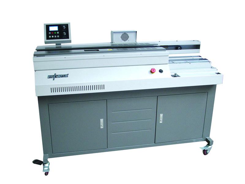 Hot Sale Automatic Hot Glue Binding Machine (60B)