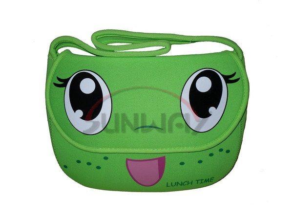 New Design Neoprene Insulated Handbag, Lunch Cooler Bag (BC0066)