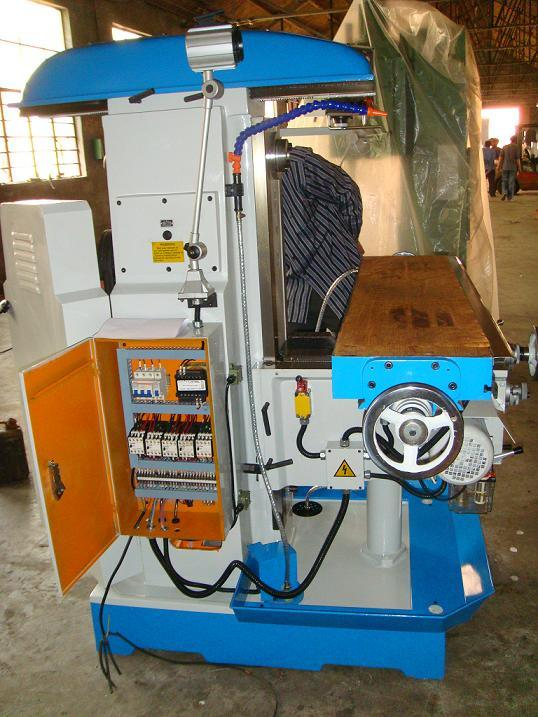Horizontal Milling Machine with Automatic Feeds (X6128)