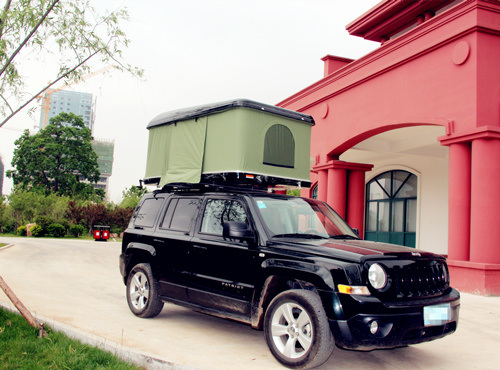 China Best Camping Tent For Suv Cars Roof Top Tent China Roof